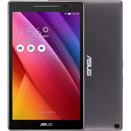 """Asus ZenPad Z380KNL 8"""", Wi-Fi и 3G/ LTE, Темно-серый, 16Гб"""