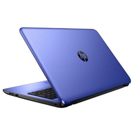 "HP15-ay514ur 15.6"", Intel Pentium, 1600МГц, 4Гб RAM, DVD нет, 500Гб, Фиолетовый, Wi-Fi, Windows 10 Домашняя, Bluetooth, WiMAX"
