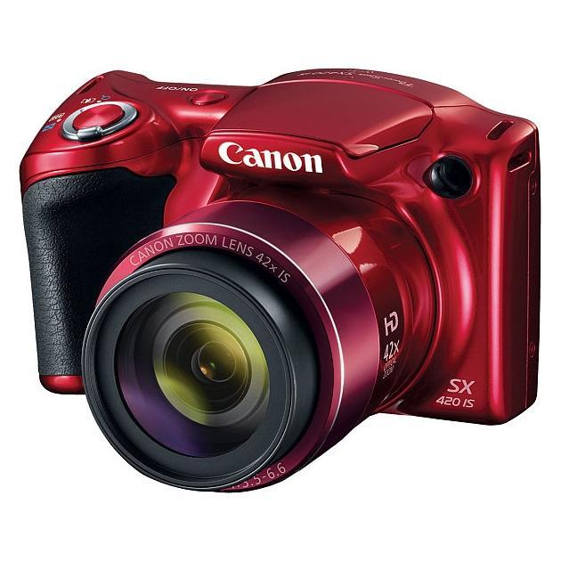 Canon PowerShot SX420 IS ������� 1069C002