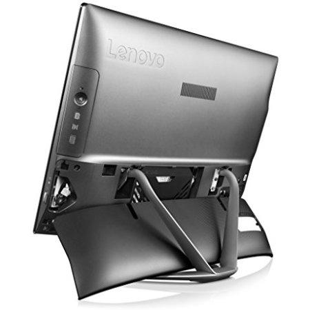 Lenovo AIO 300 нет, Черный, 6Гб, 1000Гб, Windows, AMD A6