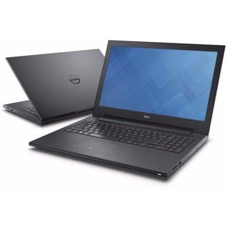 "Dell Inspiron 3558-5247 15.6"", Intel Core i3, 2000МГц, 4Гб RAM, DVD-RW, 1Тб, Черный, Wi-Fi, Windows 10, Bluetooth"