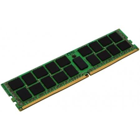 Kingston KVR24R17D8/16 DDR4, 16, PC4-19200, 2400, DIMM