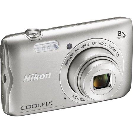 Nikon CoolPix A300 Стальной