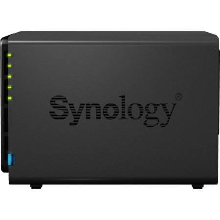 Synology DS916+ 2GB без HDD
