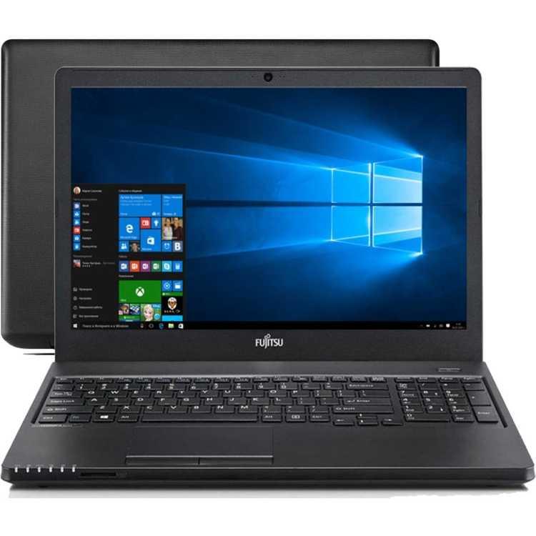 Купить Fujitsu LifeBook A555 в интернет магазине бытовой техники и электроники