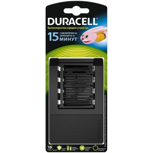 Зарядное устройство Duracell CEF15