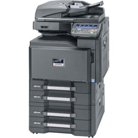 Kyocera TASKalfa 4551ci Лазерный \ светодиодный, Темно-серый
