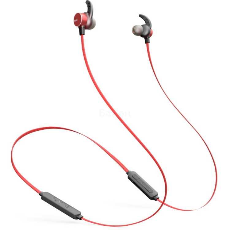 ELARI BeatBand Red