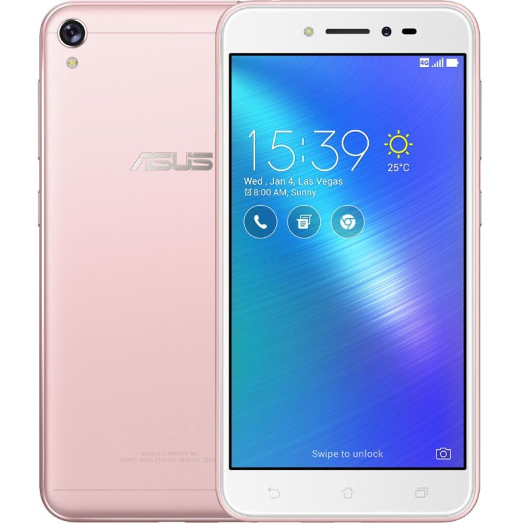 Asus ZenFone Live ZB501KL 32Гб, 4G LTE, 3G