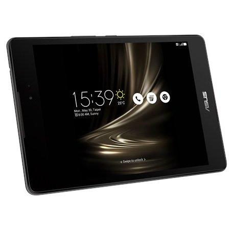 Asus ZenPad S Z581KL Wi-Fi и 3G/ LTE, Черный, Wi-Fi, 16Гб