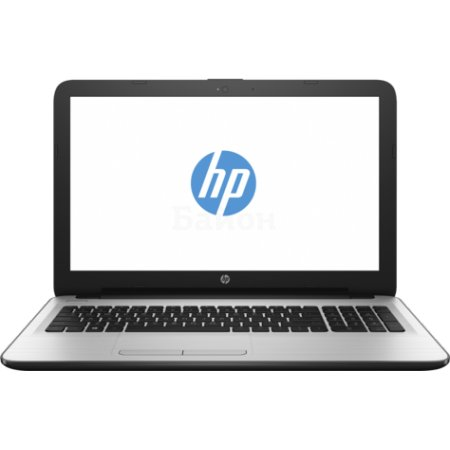 "HP15-ba041ur 15.6"", AMD E-series, 1800МГц, 4Гб RAM, DVD нет, 500Гб, Белый, Wi-Fi, Windows 10, Bluetooth, WiMAX"