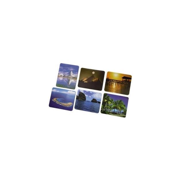 Hama H-54734 Landscape Не указан, Обычный