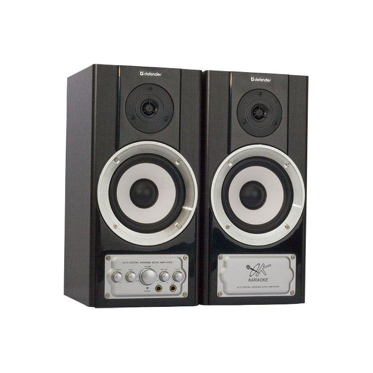 Купить Defender Mercury MX 40 Вт в интернет магазине бытовой техники и электроники