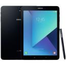 Samsung Galaxy Tab S3 SM-T825N серебристый Черный