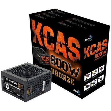 Aerocool KCAS-800W 800Вт
