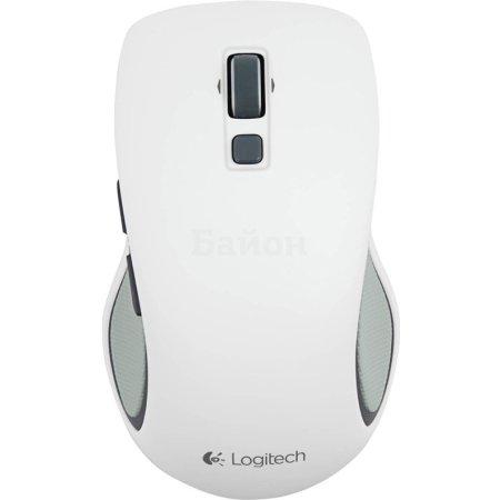 Logitech Wireless M560 Белый