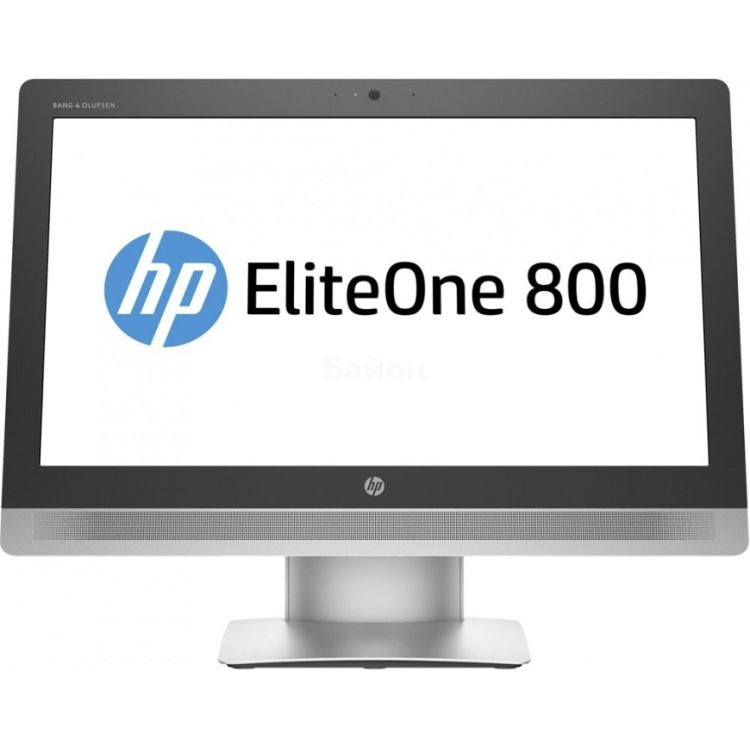 "HP EliteOne 800 G2 23"" нет, Черный, 8Гб, 256Гб, Windows, Intel Core i7"