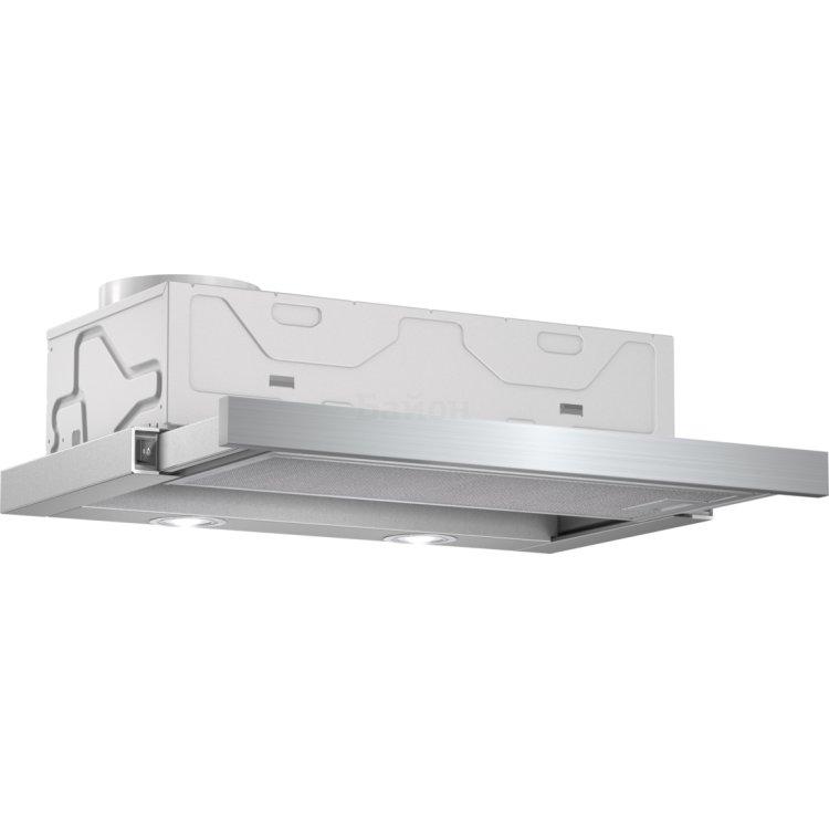 Bosch DFM064W51, 59.8см, Встраиваемая, 400куб.м/ч