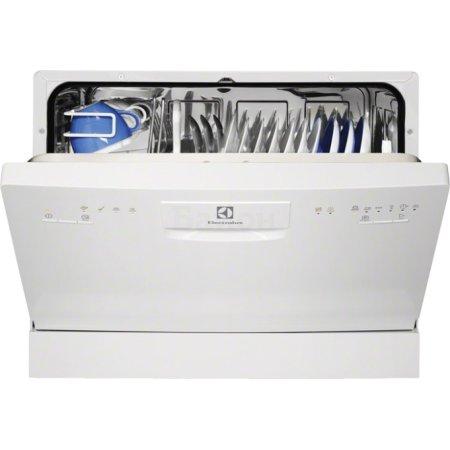 Electrolux ESF2200DW Белый, Компактная, 6