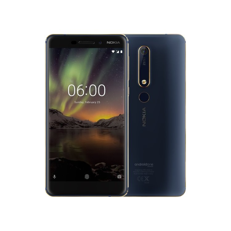Nokia 6.1 32Гб
