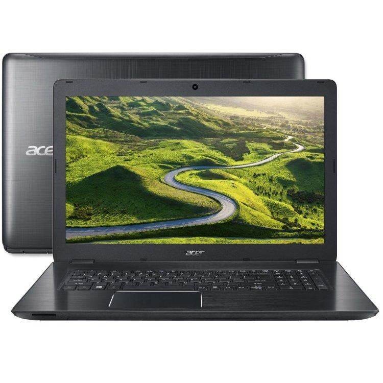 "Acer Aspire F5-771G-79TJ 17.3"", Intel Core i7, 2700МГц, 8Гб RAM, 1000Гб, Linux"