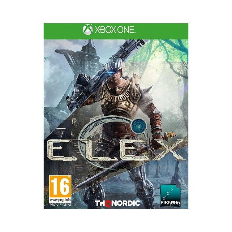 Xbox One: ELEX Xbox One