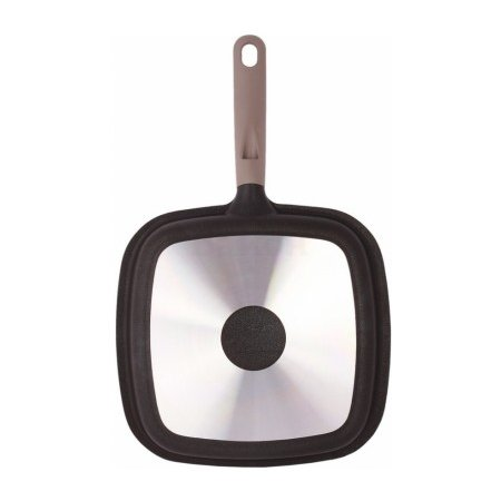 Tefal Flavour H1154074 Черный, гриль-сковорода, 26см, литой алюминий
