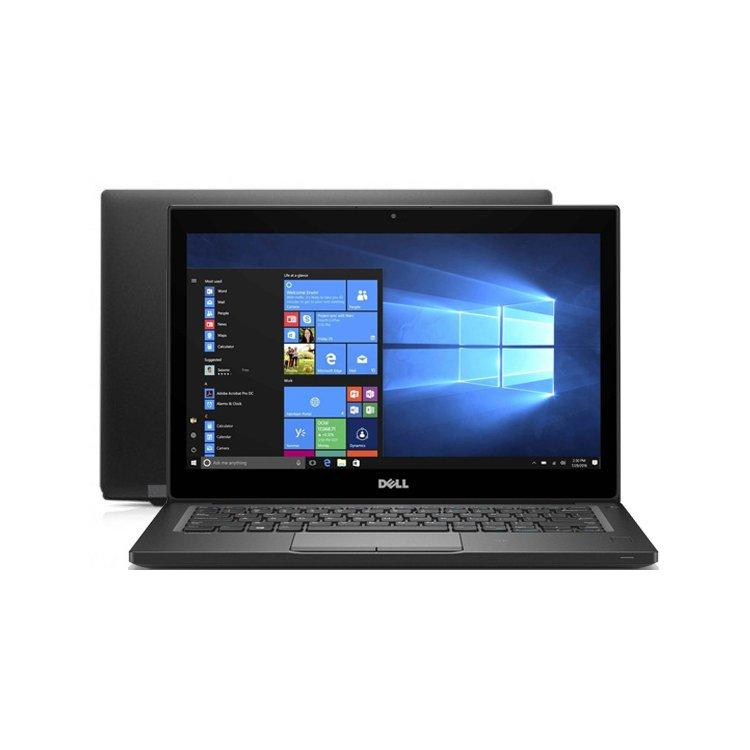 """Dell Latitude E7280 7280-8654 12.5"""", Intel Core i7, 2800МГц, 16Гб RAM, 512Гб, Windows 10 Pro, 3G"""