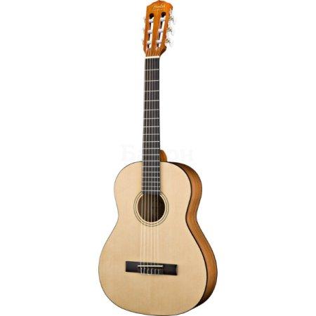 Акустическая гитара FENDER ESC105 NATURAL CLASSICAL