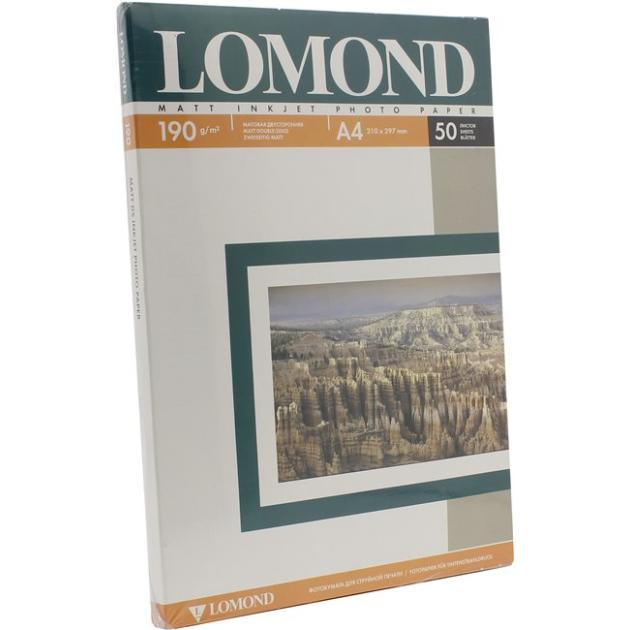 Lomond 0102015