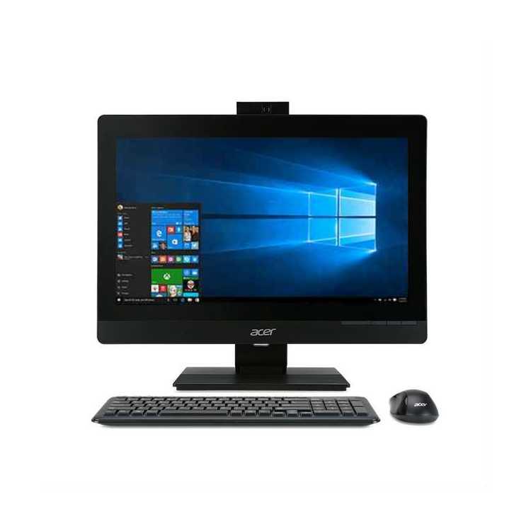 Acer Veriton Z4640G 4Гб, 500Гб, Windows, Intel Pentium