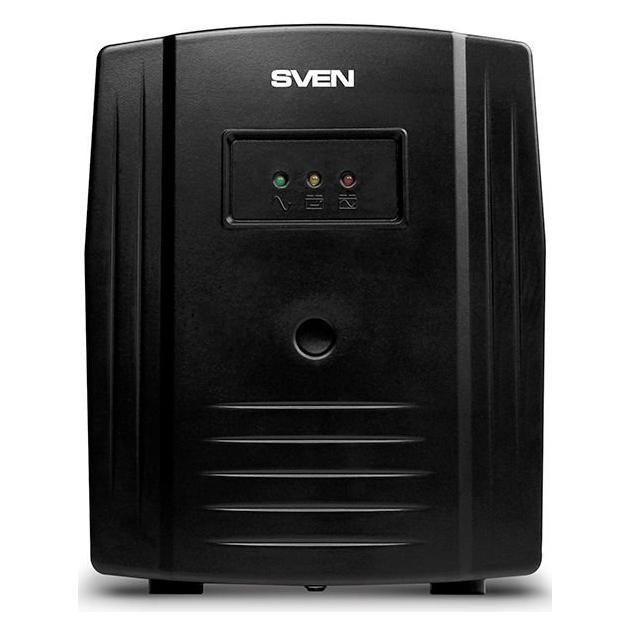 UPS Sven Pro 650 SV-013868