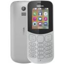 Nokia 130 2017, 2 SIM Серый