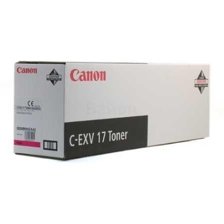 Canon C-EXV17