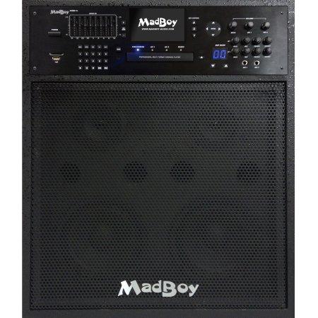 Madboy CUBE XL AM, FM, 5.1, мидисистема