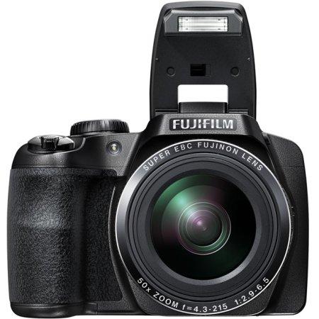 Fujifilm FinePix S9900W Черный, 16