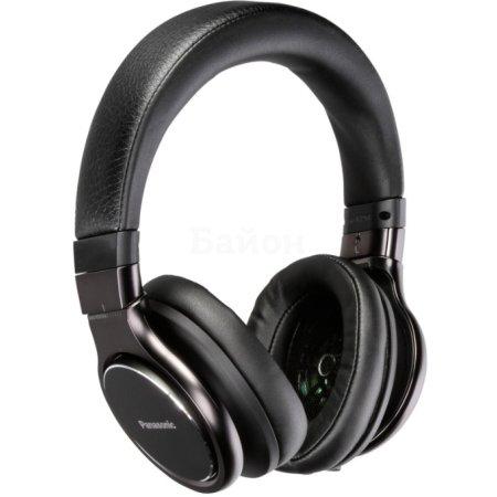 Panasonic RP-HD10E-K Черный