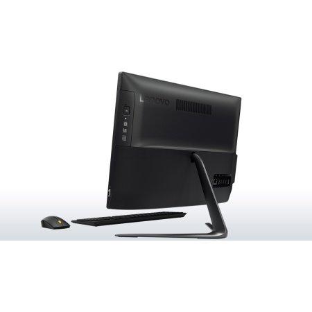 Lenovo AIO 510-22ISH 1 Тб HDD, Черный, 8Гб, 128Гб, Windows, Intel Core i5
