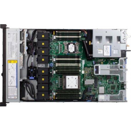 Lenovo TopSeller x3550 M5 5463K6G Xeon 8C E5-2640v3, 2.5in SATA/SAS