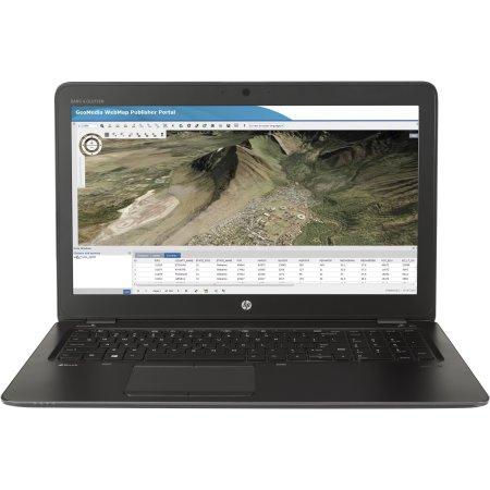 """HP ZBook 15U G3 T7W11EA 15.6"""", Intel Core i7, 2.5МГц, 8Гб RAM, DVD нет, 1Тб, Черный, Windows 10 Pro, Windows 7"""