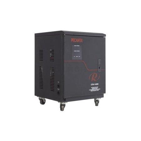 Ресанта СПН-14000 однофазный, 1700ВА
