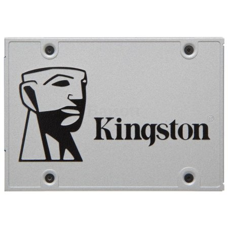 Kingston SSDNow SUV400S37240G 240Гб