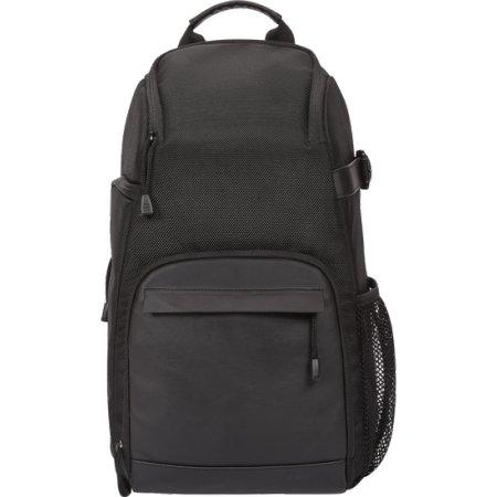 Canon EOS Sling Bag SL100 Черный, отсутствует, Рюкзак, синтетика