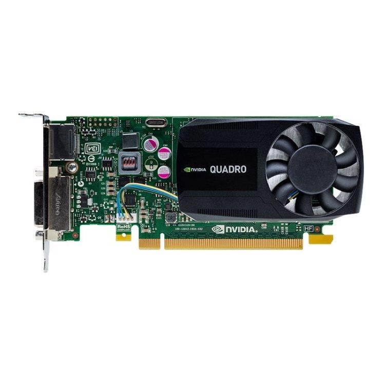 Dell NVIDIA Quadro K620, 2048Мб, GDDR3