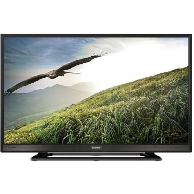 """Grundig VLE4500 28"""", Черный 28"""", Черный, 1366x768, без Wi-Fi, Вход HDMI"""