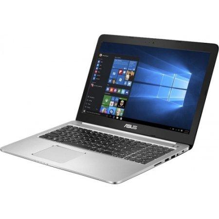 """Asus K501LB-DM131D 15.6"""", Intel Core i5, 2200МГц, 6Гб RAM, DVD нет, 1Тб, Черный, Wi-Fi, DOS, Bluetooth"""