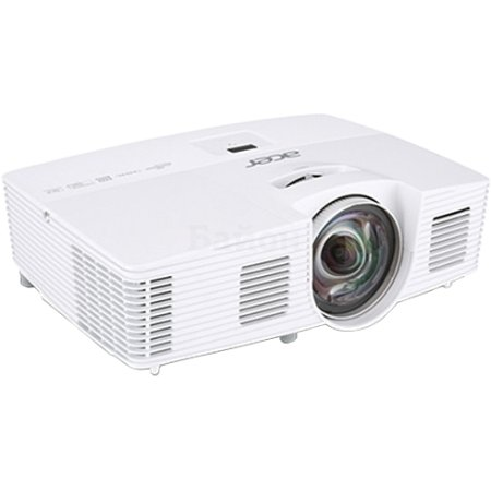Acer S1383WHne портативный, Белый
