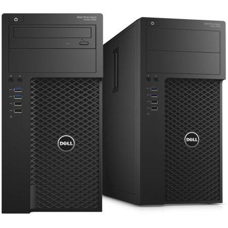 Dell Precision T3620 3300МГц, 8Гб, Intel Xeon, 1000Гб