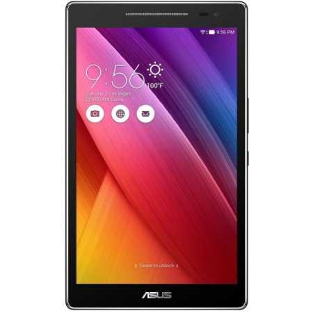 """ASUS ZenPad Z380C, 8"""" Wi-Fi, Черный, 8Гб"""