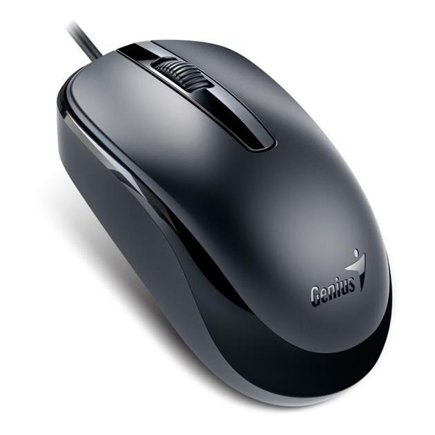 Genius DX-110 Черный, USB